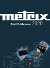 Metrix Catalogue 2020 pt